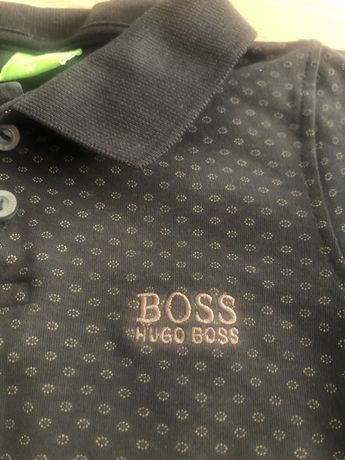 Koszulka polo Hugo Boss rozmiar 92