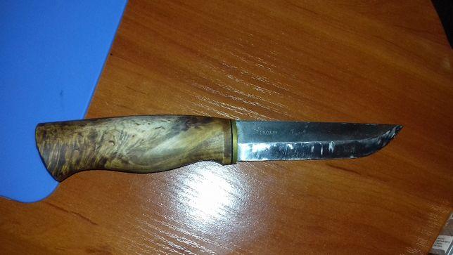 Nóż Kellam Fang