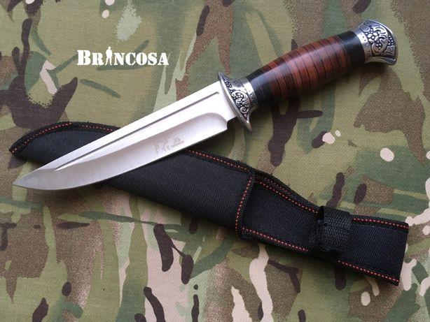 Лот №144/Охотничий нож COLUMBIA /мисливський/туристический/ выживания