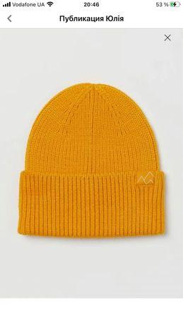 Продам шапку h&m