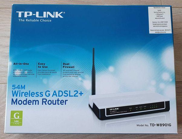 Modem ADSL TP-Link TD-W8901G