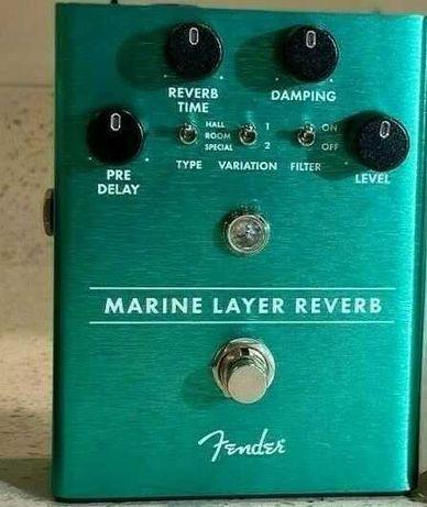 Pedal Fender Marine