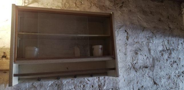 Wisząca szafka kuchenna