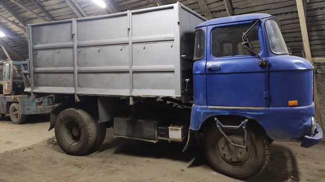 Продам грузовик  самосвал немецкий ЗИЛ   IFA W50L