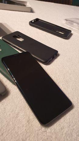 Samsung Galaxy S9 Plus Rigorosamente impecável