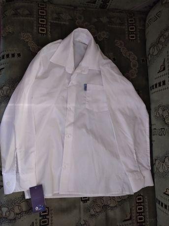 Продам новую турецкую рубашку для мальчика