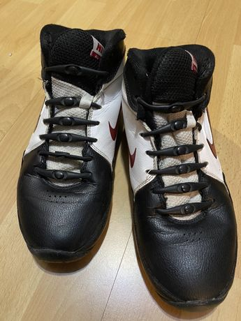 Кроссовки Nike баскетбольные размер 36,5