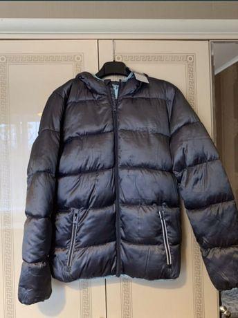 Модная курточка для мальчика новая
