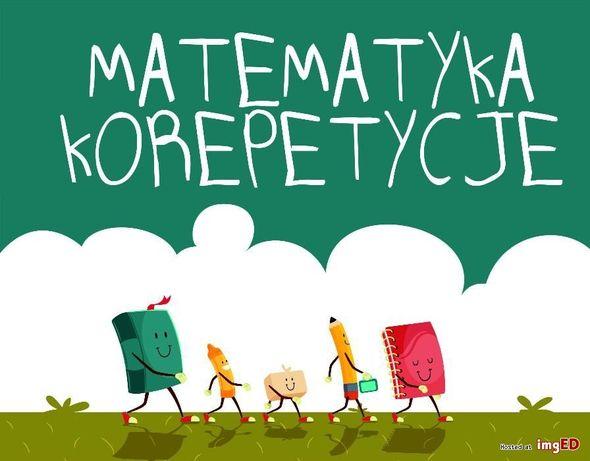 Korepetycje Matematyka + Chemia + Fizyka z DOJAZDEM - OSTATNIE MIEJSCA