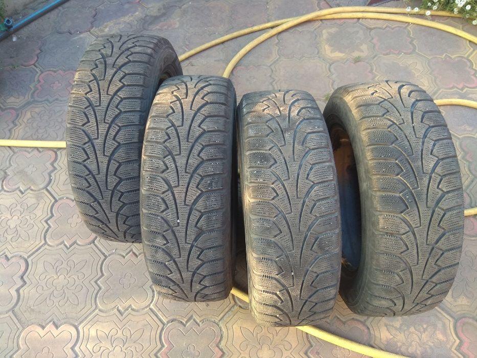 Зимние шины Nordman RS 175/65 R14 Мариуполь - изображение 1