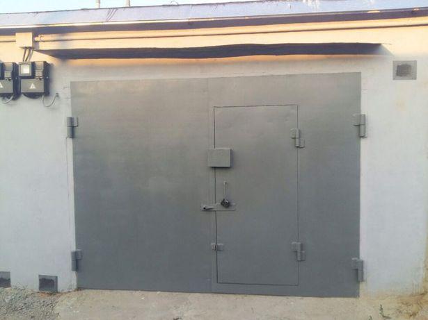Продам кирпичный гараж на Браилках