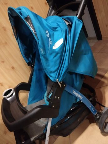 Wózek spacerowy Baby design WALKER idealny stan