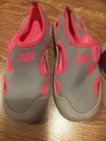 Buty do wody New Balance rozmiar 28,5