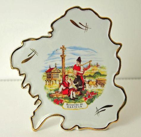 Souvenir da Galiza