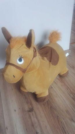 Zabawka do skakania koń