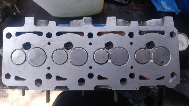 ГБЦ 030103373L  Головка блока цилиндра Volkswagen і 2, 3 VW Golf II,