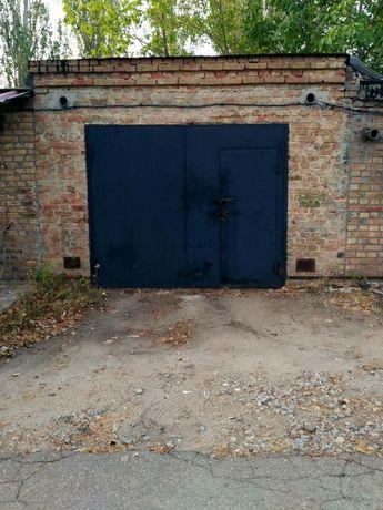Продам гараж в-5-м Кооперативе