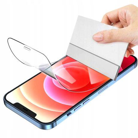 Hydrogel Folia Ochronna Do Iphone 12 / 12 Pro