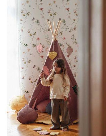 Namiot Tipi do pokoju dziecka Marsala Wigwam