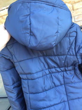 Зимняя куртка для беременных Mommy (S)