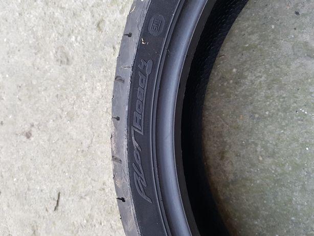 Opona motocyklowa Michelin 120/70R17