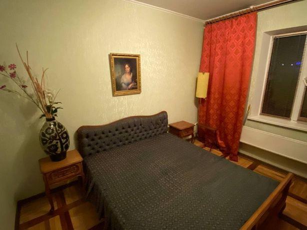 Сдается 2к квартира по адресу Харьковское шоссе 158