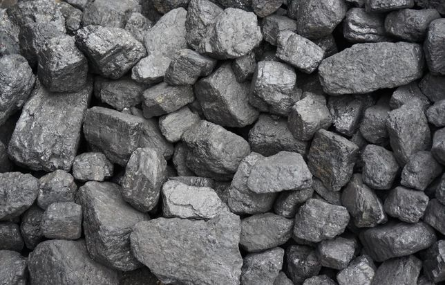 TANIO węgiel kamienny gruby KOSTKA 660 zł/tona