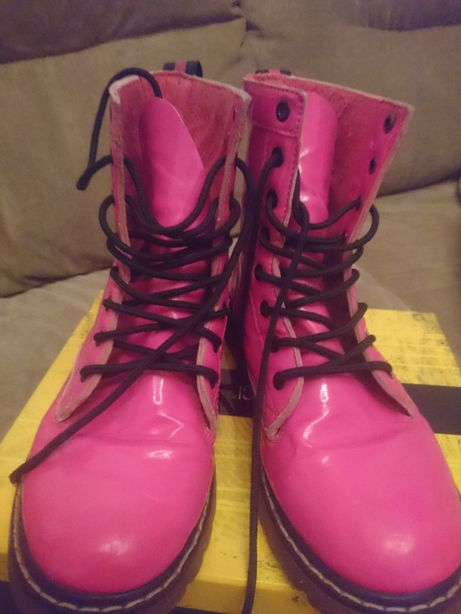 Ботинки Miso
