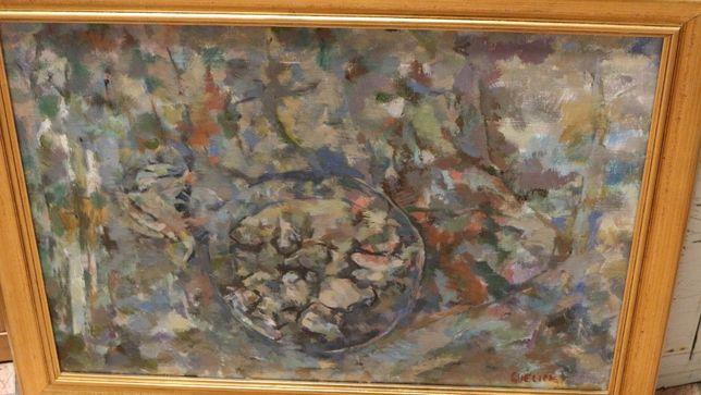 Obraz Jerzy Wielicki 56/44