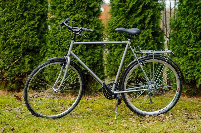 Sprzedam rower miejski firmy Sursee Tigra - odnowiony