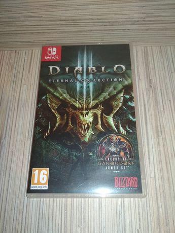 [Tomsi.pl] Diablo 3 III Eternal Collection PL Nintendo SWITCH