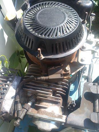 Silnik do kosiarki glebogryzarki