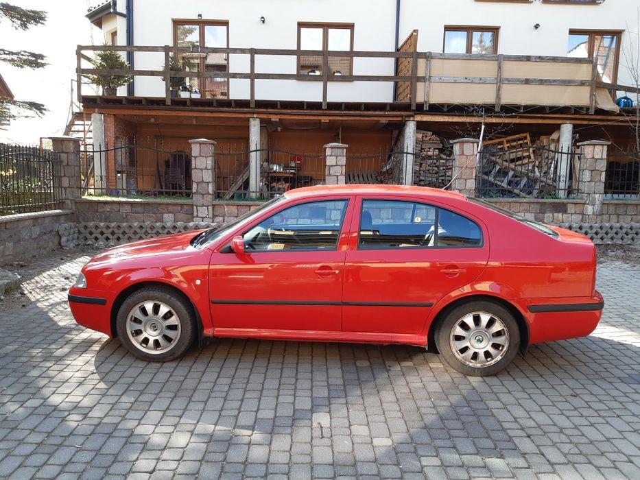 Skoda Octavia 1.8T Gdańsk - image 1