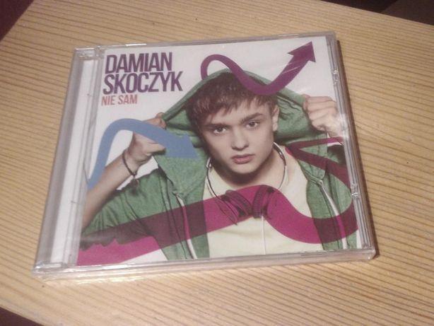 Damian Skoczyk - Nie sam CD NOWA