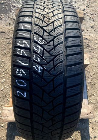 205/55/16 Dunlop Winter Sport 5 91H