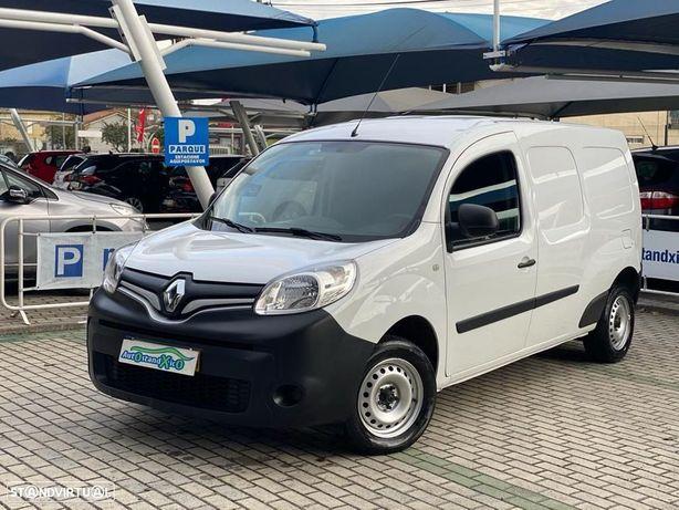 Renault Kangoo Maxi 1.5 DCI Business