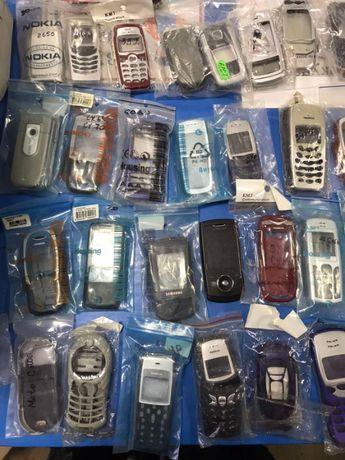 Продам корпуса на телефоны