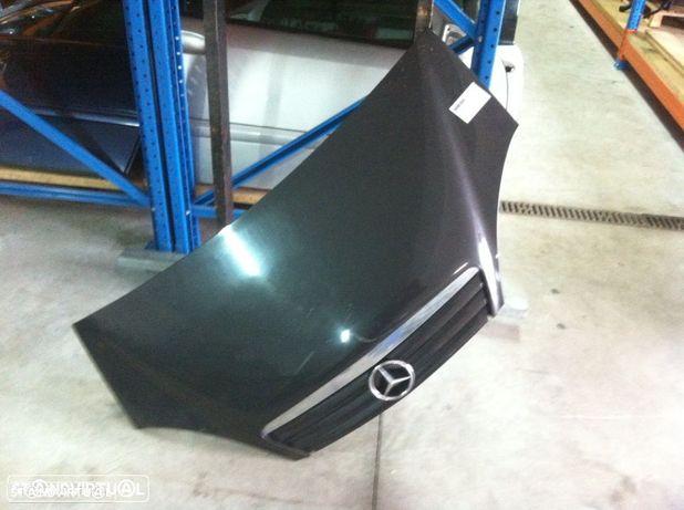 Capot Mercedes Classe A carroçaria W168
