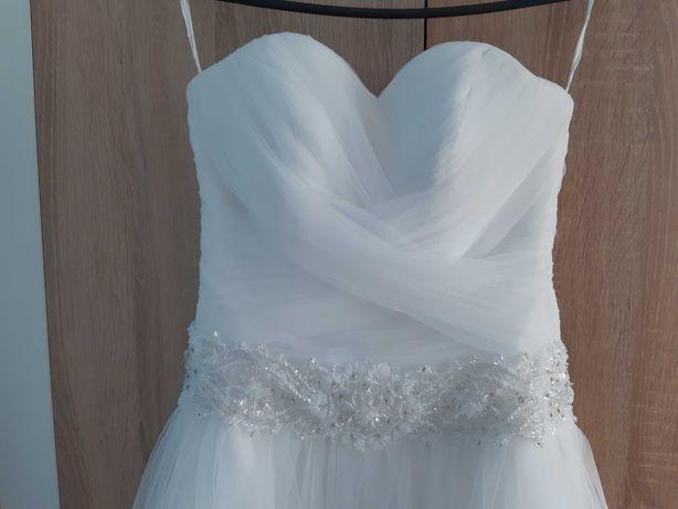 Suknia Ślubna Gloria MS MODA