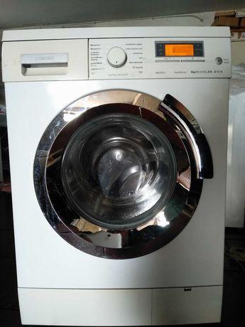 Grd oportunidade maquina de lavar roupa Siemens AA+ de 8kg
