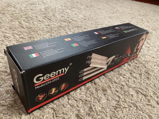 Плойка Pro Gemei GM 2933