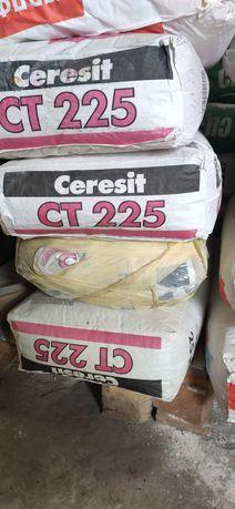 Фасадная шпаклёвка Cerezit CT 225