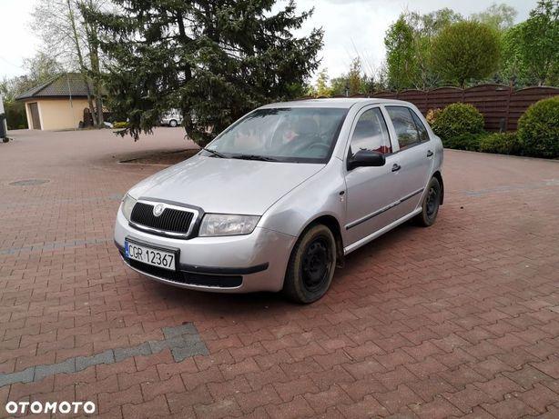 Škoda Fabia GAZ! LPG! Długo ważne opłaty! Możliwa zamiana!