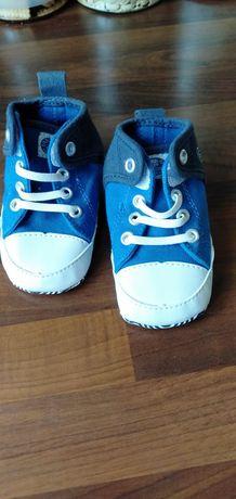 Nowe buciki Dunlop