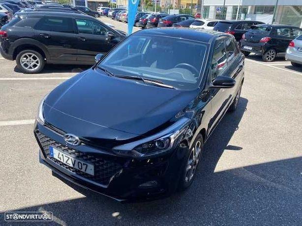 Hyundai i20 1.0 T-GDi Style DCT