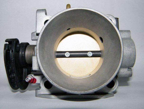 Дроссель Lancer Лансер 9 1.6 4G18 (дроссельная заслонка дросель ланцер