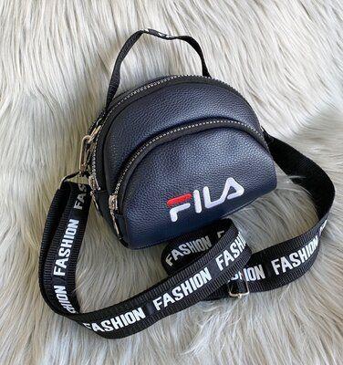 Стильная сумка женская Fila
