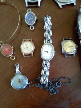 Продам часы производство СССР