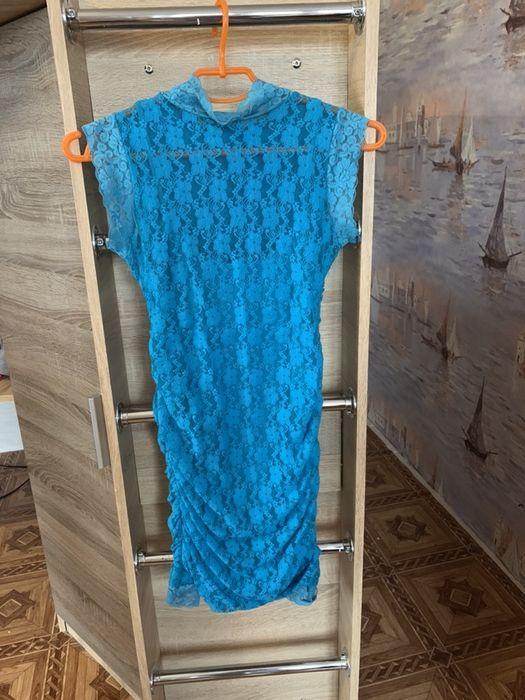 Летнее платье Обухов - изображение 1