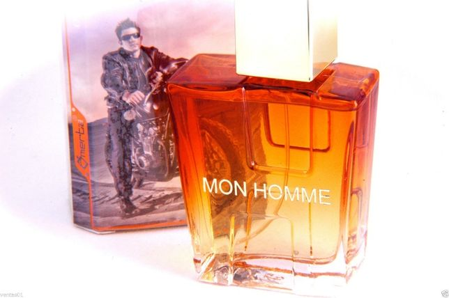 Męskie perfumy Paris Mon Homme